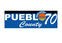 Pueblo County School District 70
